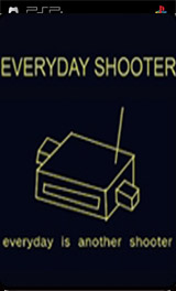 everydayshooterPSP