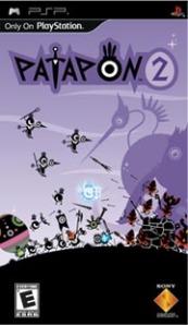 Patapon2EUR
